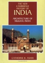 Книга The New Cambridge history of India.Architecture of Mughal India