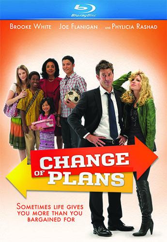 Планы изменились / Change of Plans (2011/HDRip)