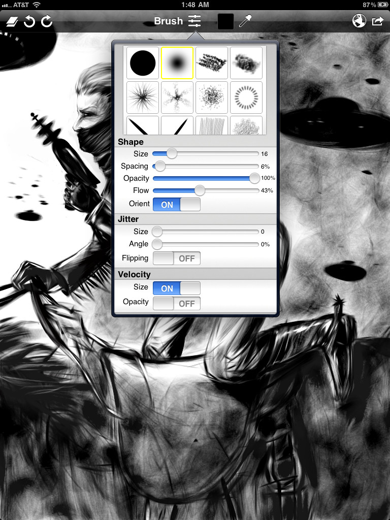 Ultrasearch 1.7 rus - фото 9