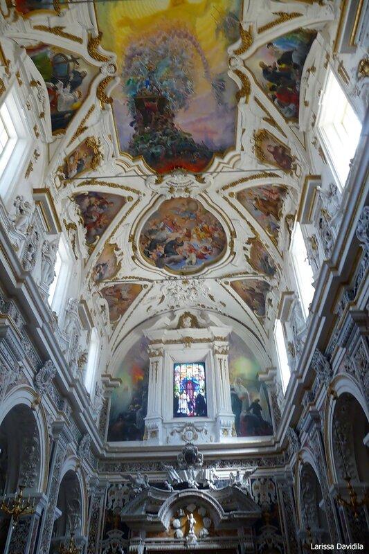 Chiesa del Gesu (4).