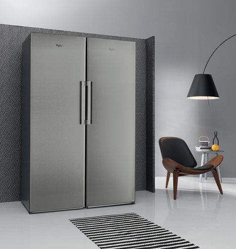 Side-by-Syde холодильник в Краснодаре