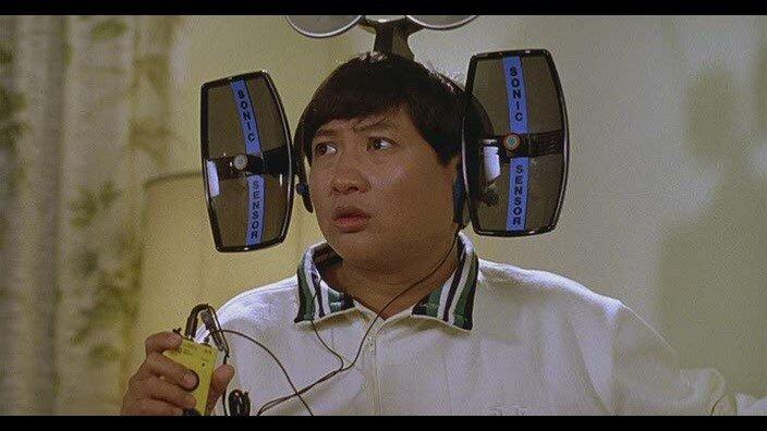 Драконы навсегда - Dragons Forever - Fei lung mang jeung (1988) DVDRip