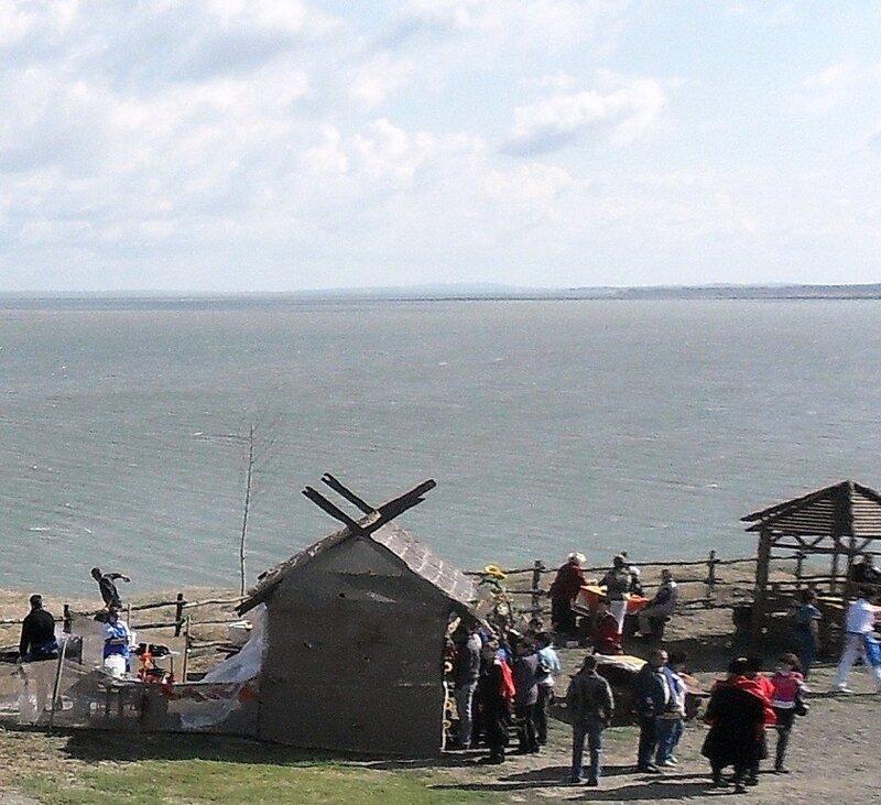 Атамань, сентябрь 2011