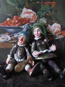 Литвинова Людмила (kukla-brungilda) - Страница 2 0_67762_d0e143c_M