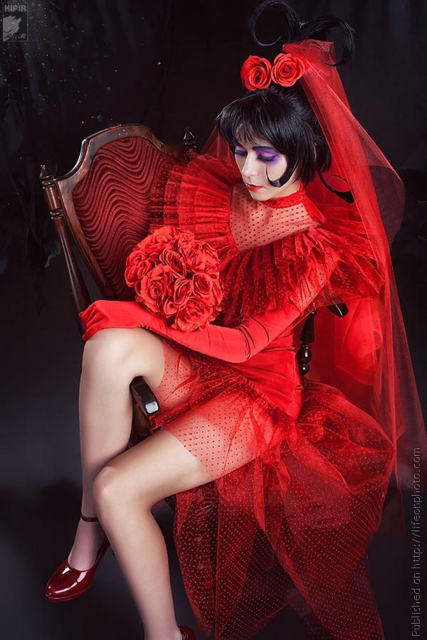 Креативные фотографии by Ryoko-demon