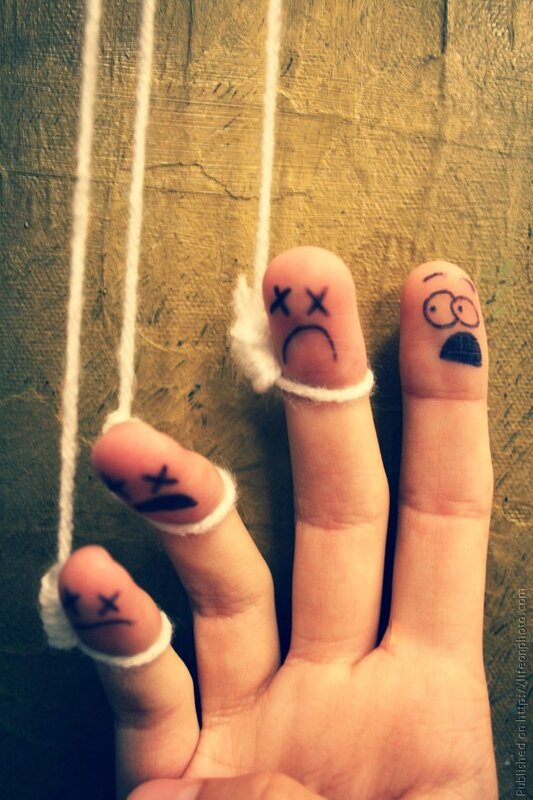 Картинки пальцы приколы