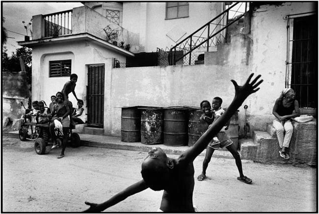International Street Photography Awards.