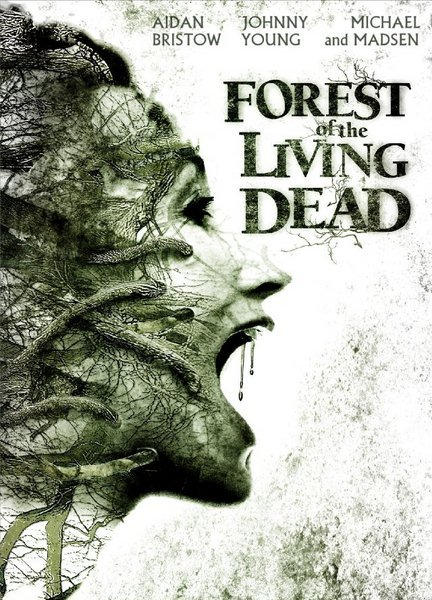 В лесу / The Forest (2011/SATRip)