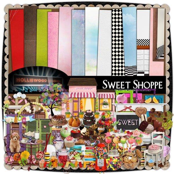 мир сладостей (169)