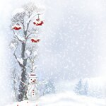 Snow paintings by Sarah Designs_p2