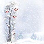 Snow paintings by Sarah Designs_p2