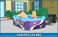 Американский папа / American Dad! (7 сезон) 2011 WEB-DLRip
