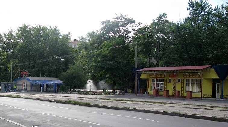 Сквер