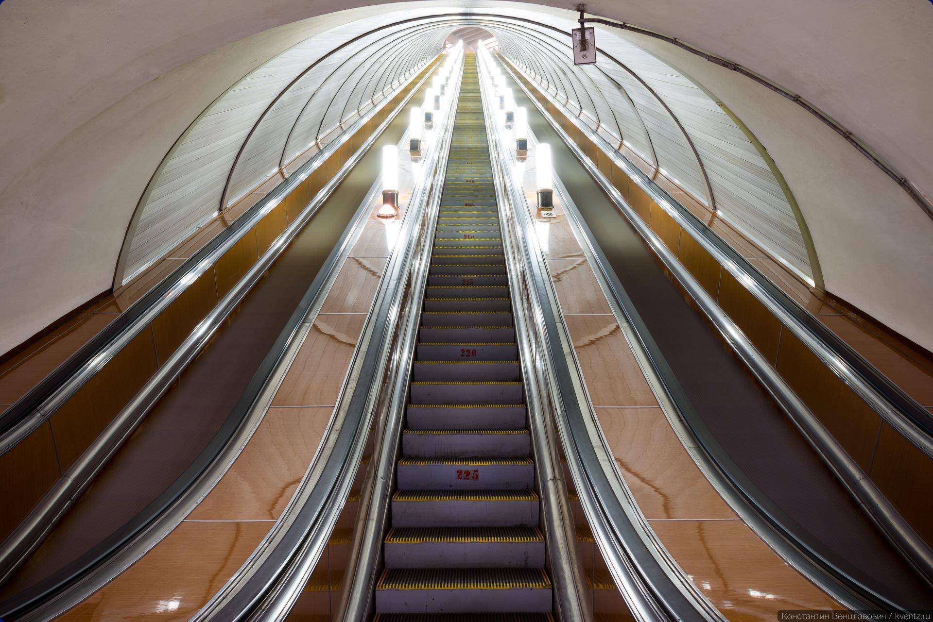картинки схема эскалаторы в метро Технологическая