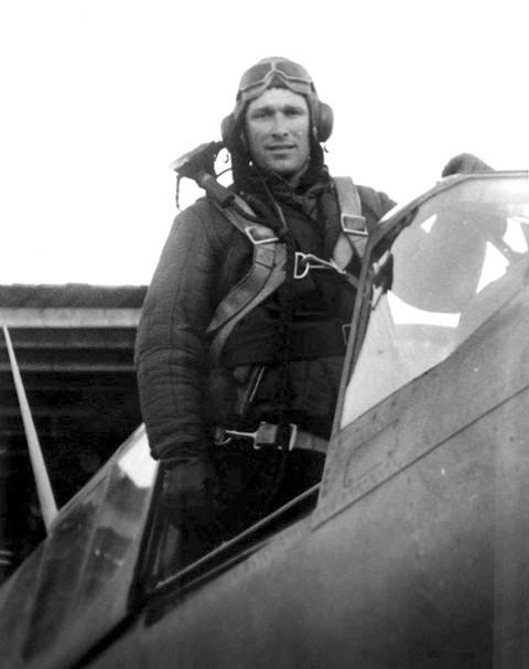 Летчик Борис Сафонов. Украинский мастер воздушного боя 0 1309c4 b73b659e orig