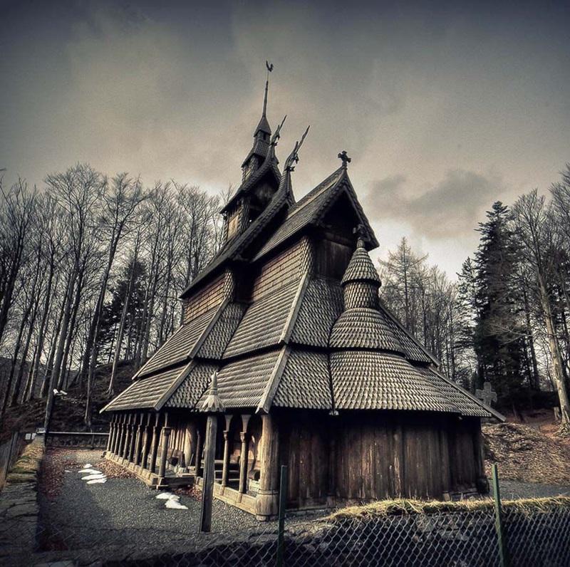 Красивые фотографии природы Норвегии разных авторов 0 ff107 a28cd5b8 orig