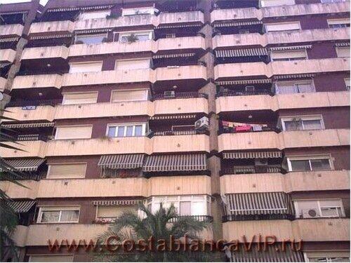 квартира в Gandia, квартира в Гандии, квартира в Испании, недвижимость в Испании, CostablancaVIP, Квартира от банков, недвижимость от банка