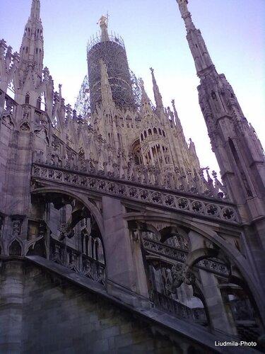 Милан, Кафедральный Собор