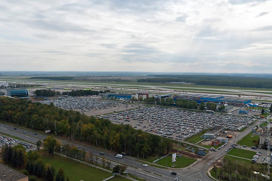 В результате реконструкции ВПП-1 Домодедово стал первым российским аэропортом, инфраструктура которого позволяет...