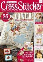 Журнал Cross Stitcher №275 2014 February pdf 102Мб
