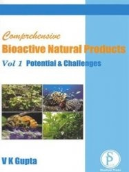 Книга Comprehensive Bioactive Natural Products Vol 1 Potential & Challenges