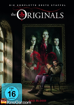 The Originals - Staffel 01-03 (2013)