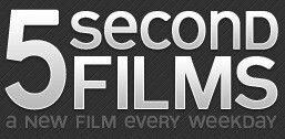 пятисекундные фильмы