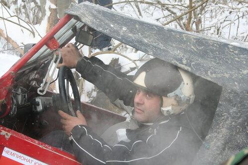 Февральские Окна 2007