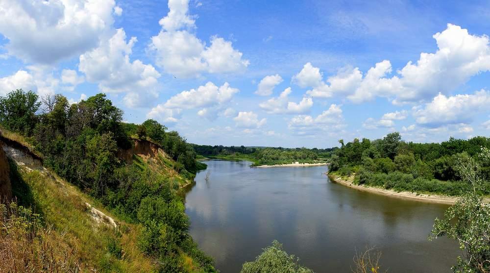 Река Савала