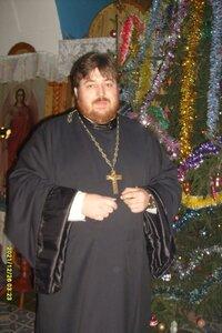 Иеромонах Геннадий Козырев
