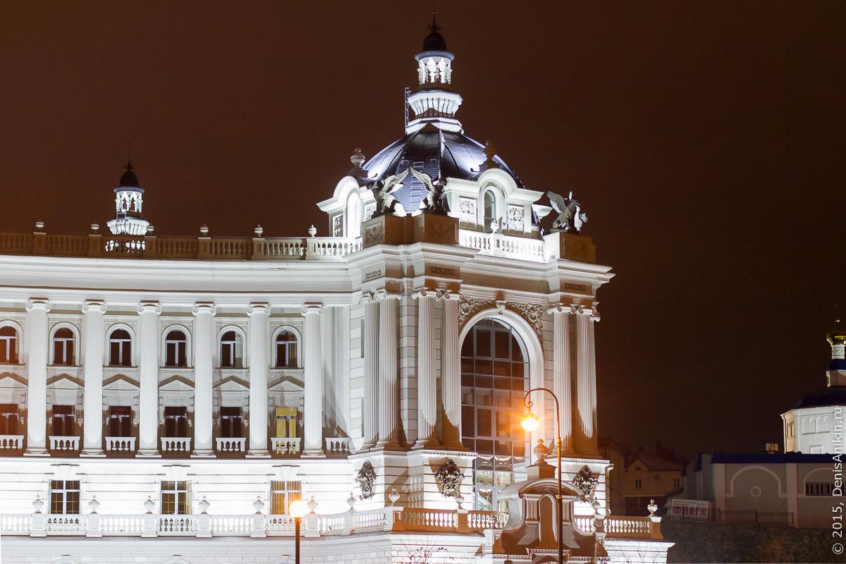Дворец земледельцев Казань панорамы 15