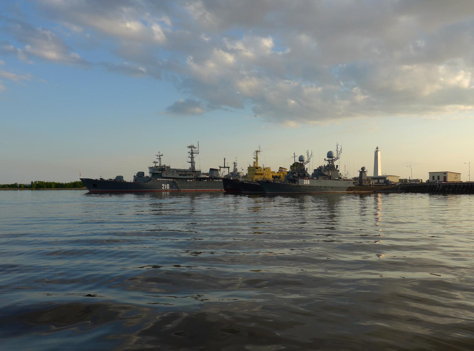 Kronstadt | Кронштадт