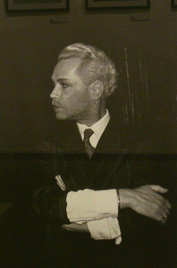 Борис Моисеев, 1995 год