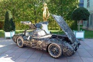 интересные авто
