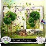Дыхание магии