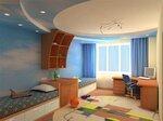 дизайн детской комнаты (34)