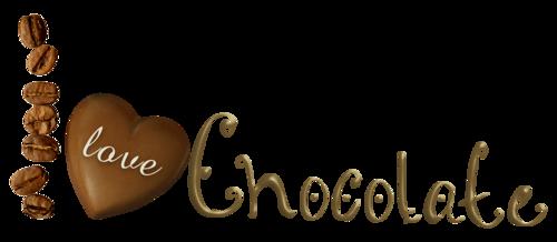 люблю шоколад! (55)