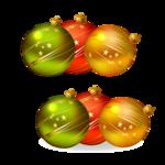 новогодний клипарт (44)