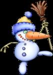 новогодний клипарт (139)