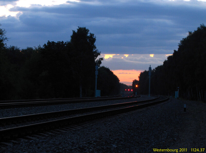 1124.37 Окружная железная дорога