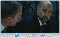 Предел риска / Margin Call (2011/DVDRip)