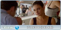 Секс по дружбе / Friends with Benefits (2011) BD Remux + BDRip 1080p + 720p + HDRip