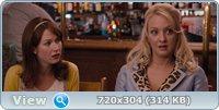 Девичник в Вегасе / Bridesmaids (2011/BD Remux/BDRip/1080p/720p/HDRip)