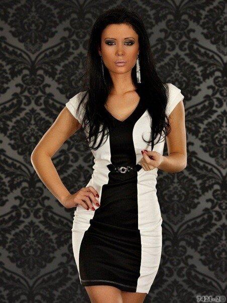 Выкройка таджикского платья 2