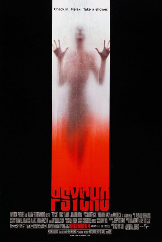 ТОП-50 самых лучших фильмов ужасов мирового кино за всю историю жанра. Версия IMDB + дополнение.