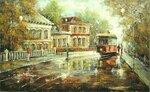 Старая Москва. Трамвай х.м. 60-90.JPG