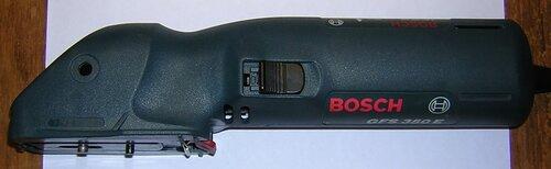 Bosch GFS 350 E