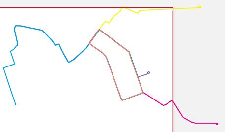 Схему для троллейбусов (сейчас