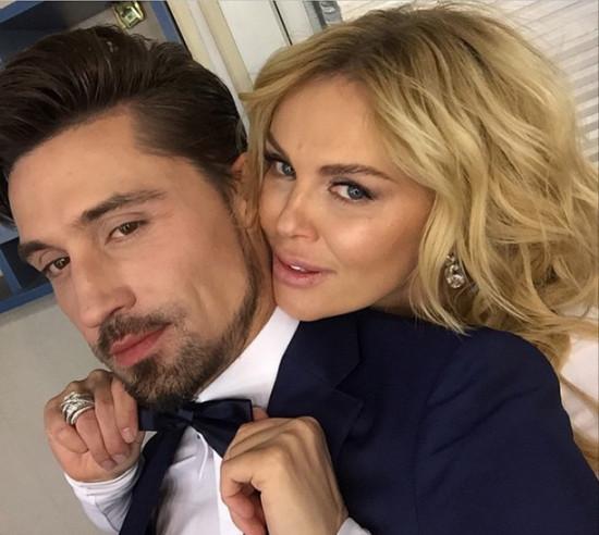 Свадьба Димы Билана и Юлии Саркисовой