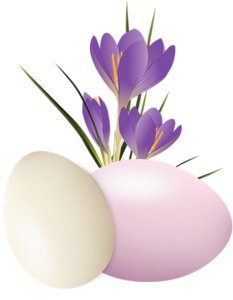 Happy Easter clipart free